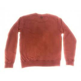 SUDADERA COLOR VINO