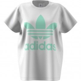 CAMISETA BIG TREFOIL